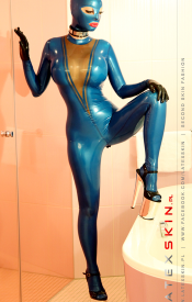 Lucy catsuit