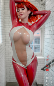 Bianca Catsuit