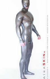 Slave suit