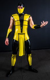 MK Yellow
